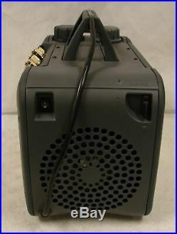 Fieldpiece VP85 8CFM Vacuum Pump