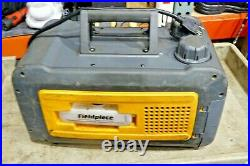 Fieldpiece VP85 8CFM Vacuum Pump With Run Quick Oil Change System 115V (C37)