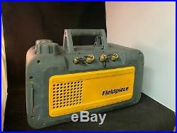 Fieldpiece VP85 8 CFM Vacuum Pump
