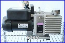Fisher Scientific FisherBiotech 142462 Diaphragm Type Vacuum Pump