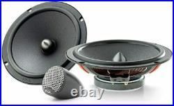Focal ISS 165 / 2-Wege Compo 16.5 cm 1 Paar / Lautsprecher & Frequenzweiche
