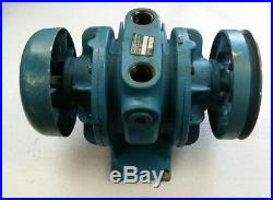 GAST #(3040-V132) Rotary Vane VACUME Pump