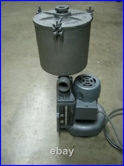 GAST Regenair Blower Vacuum Pump R1102