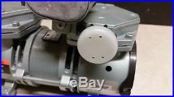 GAST Vacuum Pump 110/115V 1.7A MAA-V146A-HB NS2