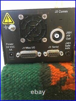 Gamma Vacuum TiTan Ion Pump & Controller