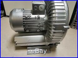 Gardner Denver G-BH1 2BH1500-7AH11 Pump Motor 50hz 2800/min Was Never Used