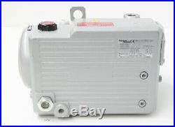 Gardner Denver V-VGD 10 (01) Vakuumpumpe 0,37/044kW 2890/3450rpm 10/12cbm/h-used