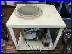 Gas Vac II 5 Gallon Vacuum Chamber Vacuum Pump Resin Degassing Casting System