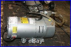 Gast 0523-V542Q-G588DX Vacuum Pump