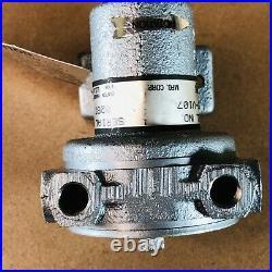 Gast 0533-U107 Rotary Vane Vacuum Pump Only Lot Of 2 Free Shipping