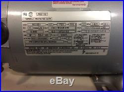 Gast 1023-101q-g608x Vacuum Pump 3/4hp No Reserve