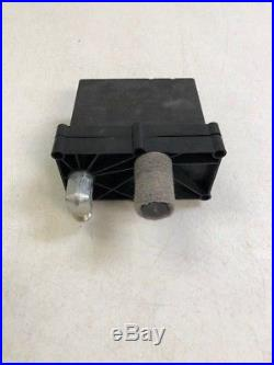 Gast 1023-318Q-G274AX Rotary Vane Vacuum Pump Compressor 1/2HP 1PH 115/208-230V