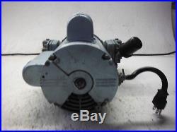 Gast 5hcd-10a-m527x Vacuum Pump