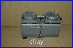 Gast / Danielson P/n 280250 Compressor Vacuum Pump