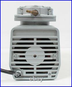 Gast Diaphragm Vacuum Pump 1/8 HP, DOA-V181-AA