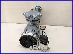 Gast LOA-117-HB Vacuum Pump 110/115VAC