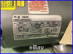 Gast Model 1023-101Q-G583X Vacuum Pump