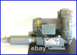 Gast Regenair R2103 T35192 Regenerative Suction Blower for Creo scitex Dolev 800