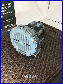 Gast Regenair Regenerative Blower Vacuum Loader R5325A-2