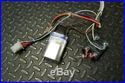 Gast SAA-P102E-NX Rocking Piston Oil-Less Vacuum Pump