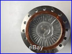 + Genuine Varian Turbo-V 250 Turbomolecular Pump MacroTorr 969-9008