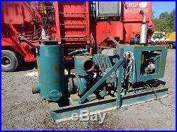 Gorman Rupp 68A2-B Well Point Pump 8 2 AVAIL! DIESEL Dewatering VACUUM ASSIST