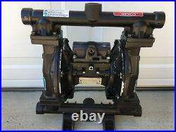 Graco Husky 1050 647016 Aluminum Diaphragm Pump