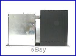 Granville-Phillips 307001 307 Vacuum Gauge Controller 307005/06 MeiVac 2460 Used