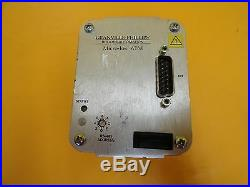 Granville-Phillips 390727-2-YK-T Micro-Ion ATM Module Used Working