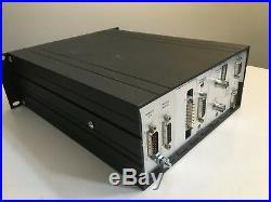 Granville Phillips Cat. 307501-B1B-T1 Model 307 Vacuum Gauge Controller