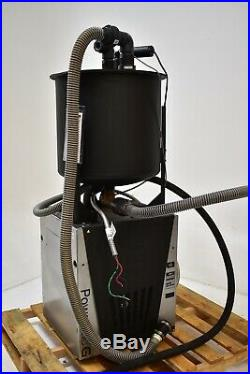 Great Used Midmark PowerVac G Dental Vacuum Pump System Operatory Suction Unit