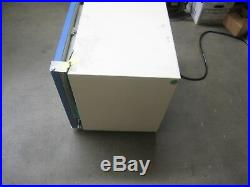 HFS Vacuum Oven Degassing Drying Lab Oven Herbal Extract DZF-6050 with 12CFM Pump