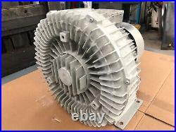 HO HSING RING COMPRESSOR RB60-620 Blower Vacuum Pump