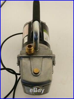 Harvest Right 6 CFM Dual Vacuum Pump HR-6-230 115/230v working
