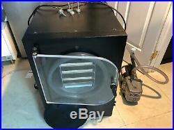 Harvest Right HRFD-B14 Standard Freeze Dryer with JB Vacuum Pump 110V
