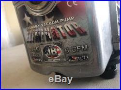 Harvest Right JB eliminator vacuum pump 6CFM Freeze Dryer Pump