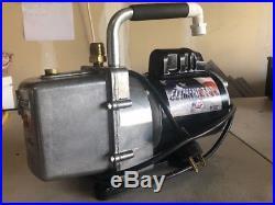 Harvest Right JB eliminator vacuum pump 6 CFM DV-6E Freeze Dryer Pump