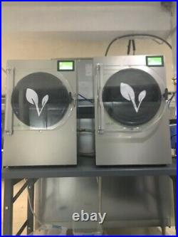 Harvest Right Large Pharmaceutical Freeze Dryer + Oil-Free Vacuum Pump + Extras
