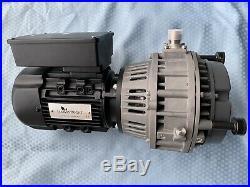 Harvest Right Oil Free MOTOR Pump Freeze Dryer HR-VP-01 Drypump Scroll 7cfm