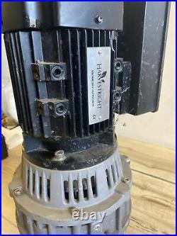Harvest Right Oil Free MOTOR Pump Freeze Dryer HR-VP-01 Drypump Ulvac