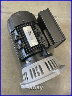 Harvest Right Oil Free MOTOR Pump Freeze Dryer HR-VP-01 Drypump Ulvac Motor