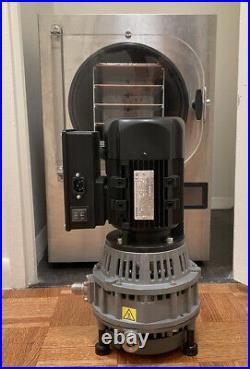 Harvest Right Oil Free Motor Vacuum Pump Freeze Dryer HR-VP-01 Ulvac 110v