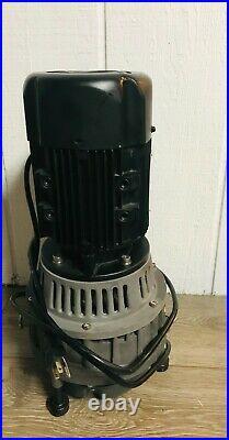 Harvest Right Pump, Oil Free Vacuum Pump, Freeze Dryer, Freeze Dry, Business