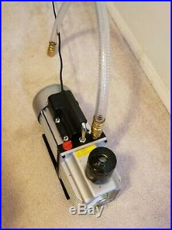 Harvest Right Small Home Freeze Dryer with Vacuum Pump and Sealer