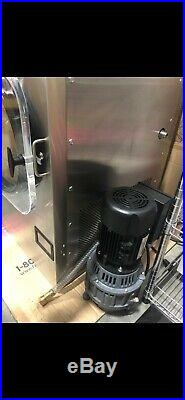 Harvest Right freeze dryer (Large) With Oil Free Vacuum Pump