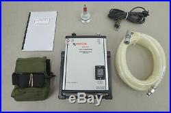 Heatcon Composite Systems Battery Powered Vacuum Pump Kit HCS2055-S1 18077 H21