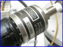 High Voltage Vacuum Chamber / Jar