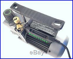 Hilmor 1948121 2-Stage Vacuum Pump 5 CFM