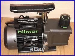 Hilmor 5 Cfm Vacuum Pump 1948121
