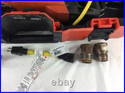 Hilti DD 150-U Diamond Core Drill Machine w Hilti Vacuum Pump DD VP-U